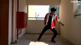 shaking heart (dance tutorial) - v.a