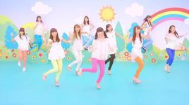pan paka pan - super☆girls