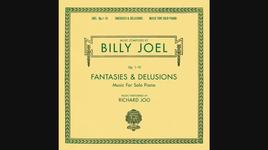 invention in c minor (audio) - billy joel, richard joo