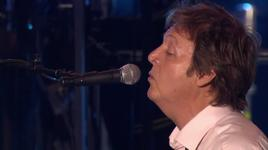 let it be - billy joel, paul mccartney