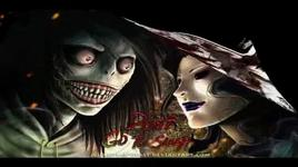 jeff the killer - kei, kimi