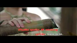 cho nguoi noi ay (karaoke) - uyen linh