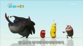 larva 2013 season 2 (ban full) - v.a