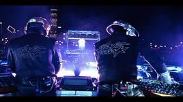 rattleogic (nymz & bingo bootleg, handmade clip) - bingo players, daft punk