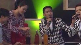toi yeu thanh pho toi (nhip cau am nhac 4/2013) - v.music