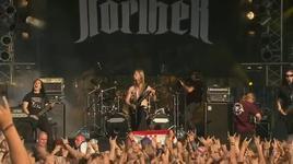 frozen angel (live wacken 2007) - norther