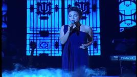mong anh ve (bai hat yeu thich 5/2013) - my linh, tan minh