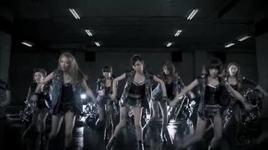 khong cam xuc (kpop dance mix) - ho quang hieu