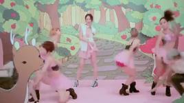 hu hu (dance version) - amber ann (an tam a)