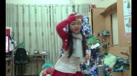 rockin' around the christmas tree - quynh nhu