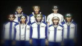 prince of tennis (ep 37) - v.a