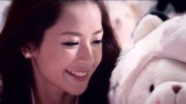 tieu thu ca tinh (kotex style bye bye label 2013) - chi pu