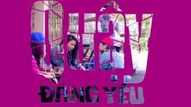 quay dang yeu (kotex style bye bye label 2013) - suboi
