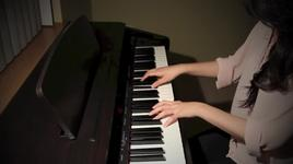 con mua ngang qua (piano cover) - an coong