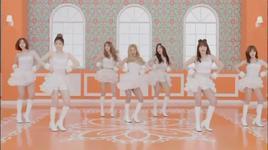 bunny style (dance version 3) - t-ara