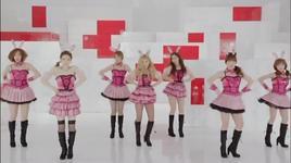 bunny style (dance version 2) - t-ara