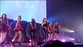 apple is a (japan tour 2012) - t-ara