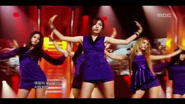 day by day (120714 music core) - t-ara
