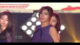 day by day (120728 music core) - t-ara