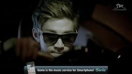 trap (teaser) - henry (super junior-m)