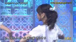 sayonara crawl (130528 kayou kyoku) - akb48