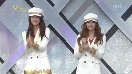 golden touch, tell me tell me (dream concert 2013) - rainbow