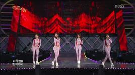 expectation (dream concert 2013) - girl's day