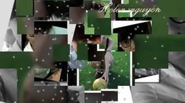 anh mo (handmade clip)
