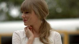 everything has changed - taylor swift