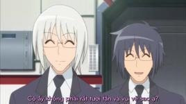 cuties - hayate no gotoku! ( tap 4) - v.a
