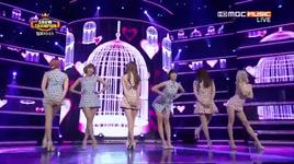 do you want some tea (130605 show champion) - hello venus
