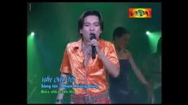 hay cho toi (live on giai dieu tinh yeu) - vu ha