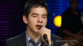you can - david archuleta