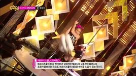 first love (130615 music core) - after school