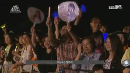 bo peep bo peep (kpop festival 2013 live in kumamoto) - t-ara