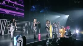 say yes (130616 girls & peace japan 2nd tour in fukuoka) - snsd