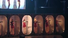 run devil run (130616 girls & peace japan 2nd tour in fukuoka) - snsd