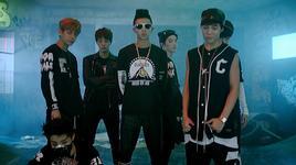 no more dream (dance version) - bts (bangtan boys)