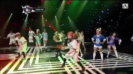 jeon won diary (live) - t-ara n4