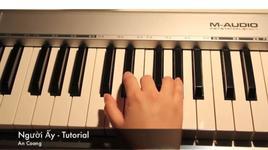 nguoi ay (piano tutorial) - an coong