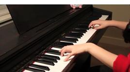 pho khong mua (piano cover) - an coong