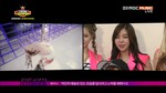Interview, First Love (130619 Music Show! Champion)