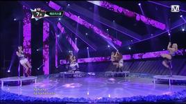 first love (130620 m!countdown) - after school