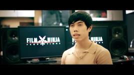 tinh yeu mau nang (the making of director trieu quang huy) - doan thuy trang, bigdaddy
