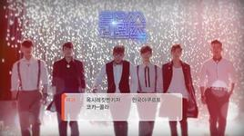 comeback show returns 2013 (p1) - 2pm