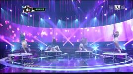 first love (130627 m!countdown) - after school