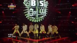 no more dream (130626 music show! champion) - bts (bangtan boys)