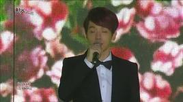 paradise (boys over flowers ost) (130703 korea-china friendship concert) - chen (exo), baek hyun (exo), d.o. (exo)