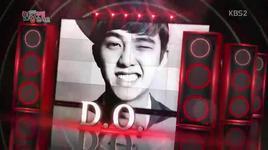 wolf, history (130703 korea-china friendship concert) - exo