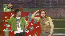 what's going on (130703 music show! champion) - b1a4